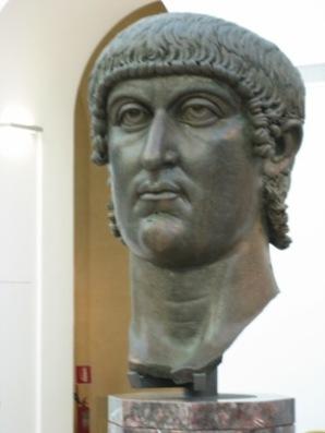 forum romanum triumfbue